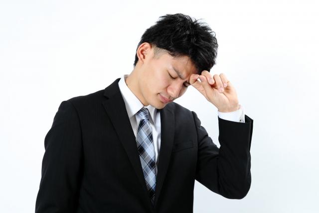 群馬県高崎市の関整体術院|緊張型頭痛画像